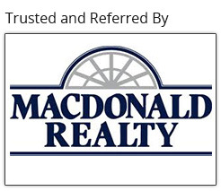 mc donald realty